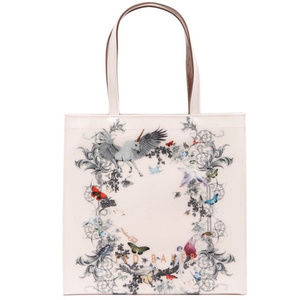 Ted Baker Small Unicorn Tote